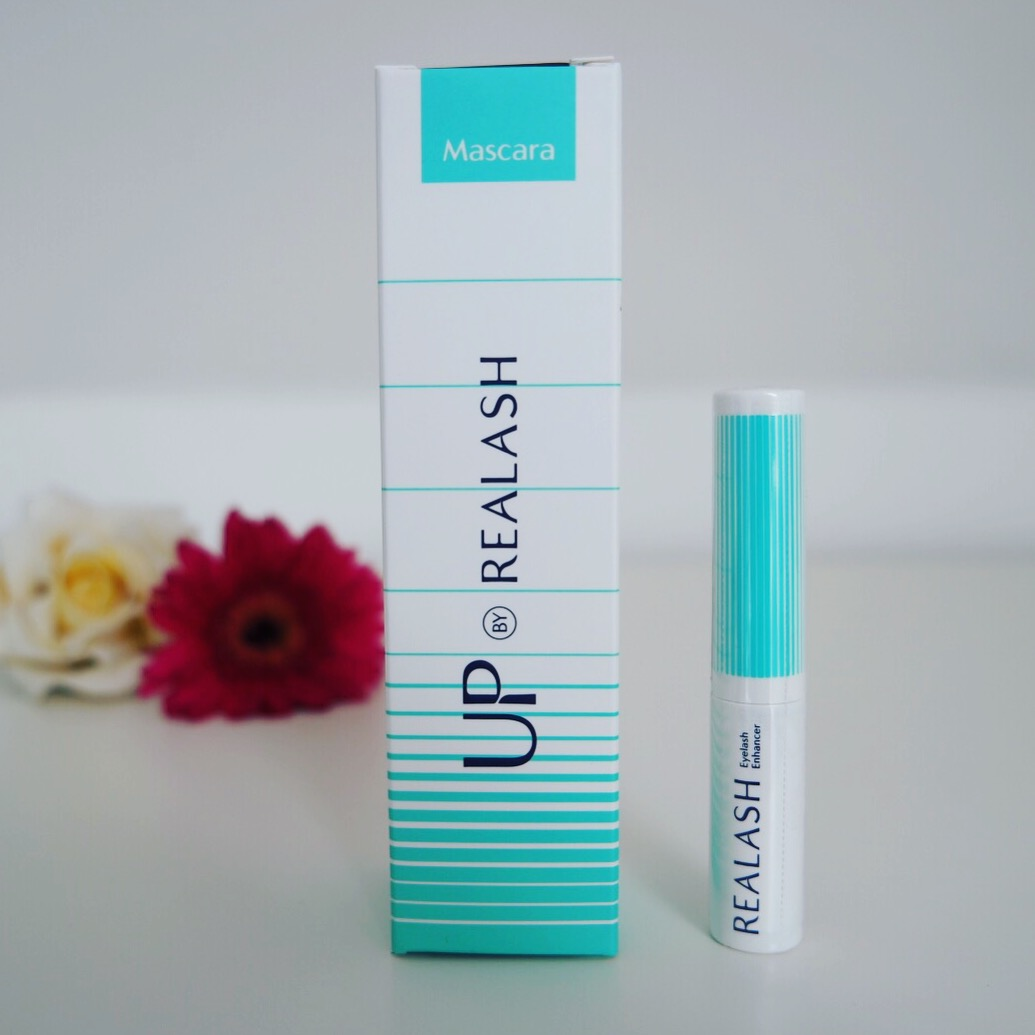 Realash up mascara