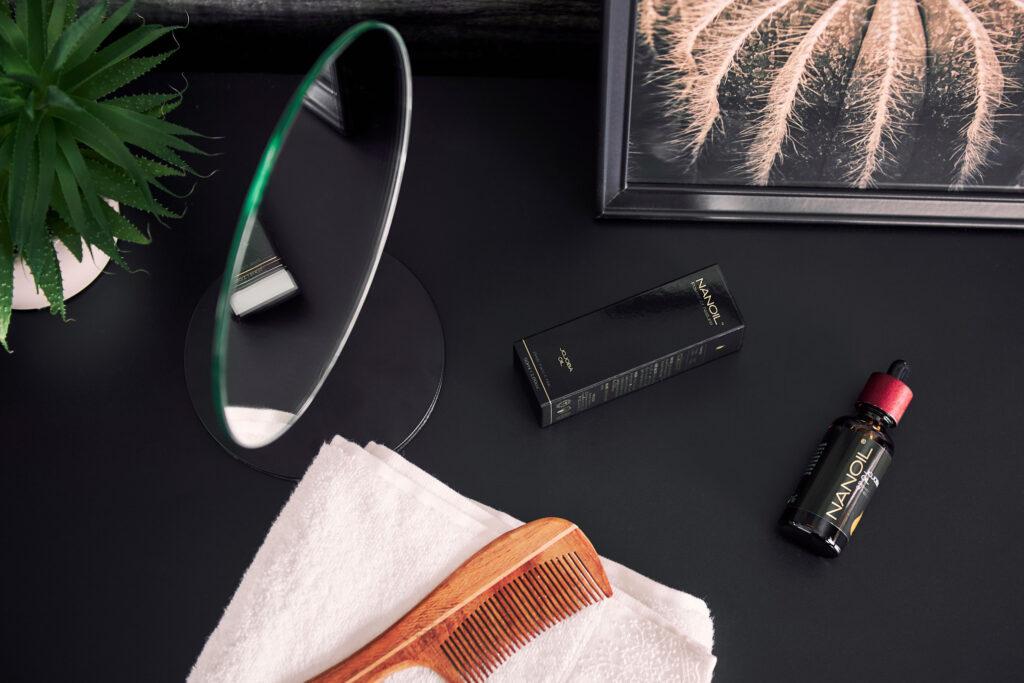 nanoil jojobaöl haarpflege